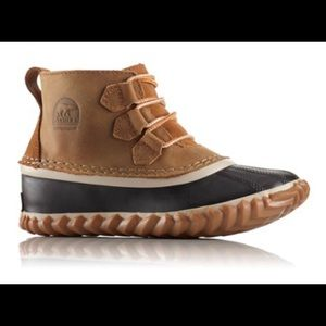 Sorel Women's Out N About Boot